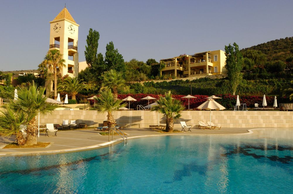 Candia Park Village, Bluegr Hotels & Resorts.