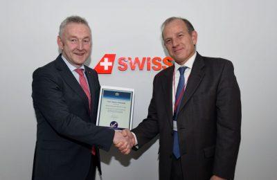 IATA Award