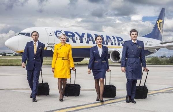 Ryanair Career Day