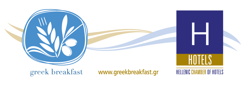 "Petra & Fos Boutique Hotel & Spa has the ""Greek Breakfast"" certification."