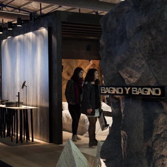 100 hotel show 2016 for Bagno y bagno gr