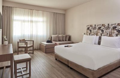 Civitel Esprit Executive Double room.