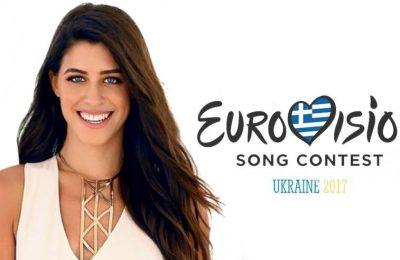 Copyright © Eurovision Greece on Twitter
