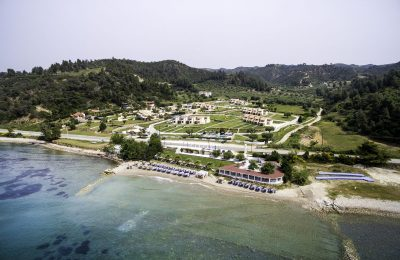 Nefeli Estate and Aelia Bar Restaurant and Beach Lounge