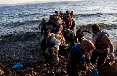 Photo © UNHCR/A. McConnell