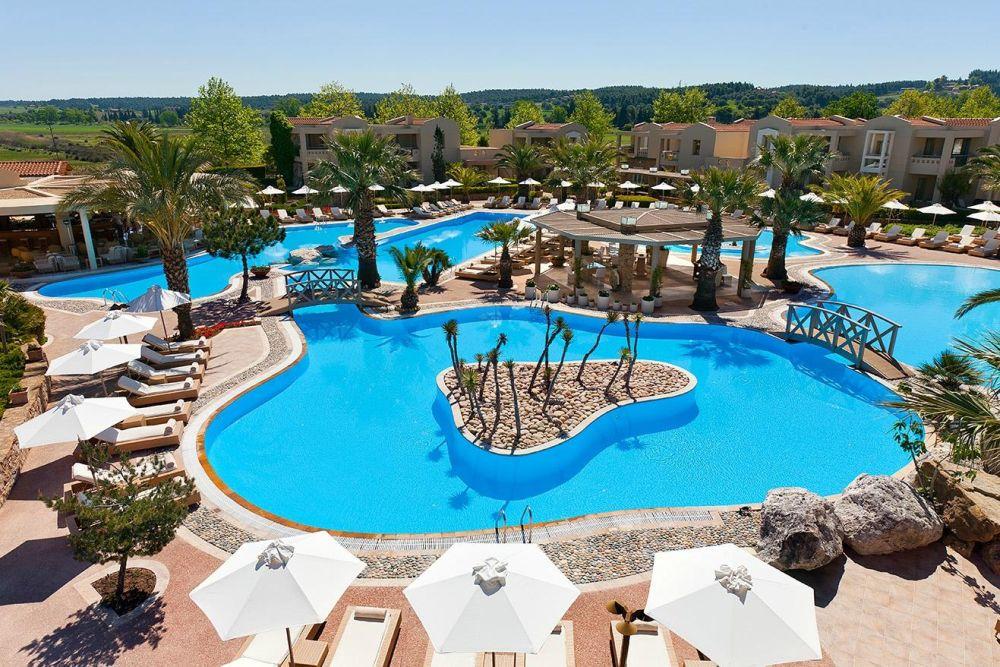 Greek Hotels Shine On Tripadvisor 39 S 2017 Best Lists Gtp Headlines