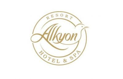 Alkyon Resort logo