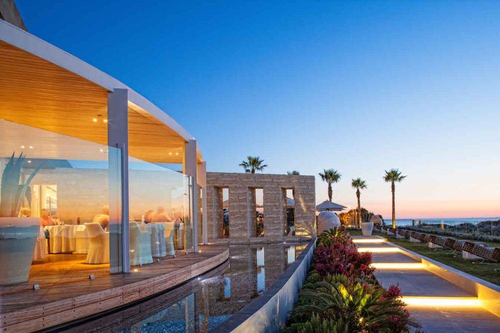 Us news 2017 best hotels in greece top 10 gtp headlines for Great small hotels