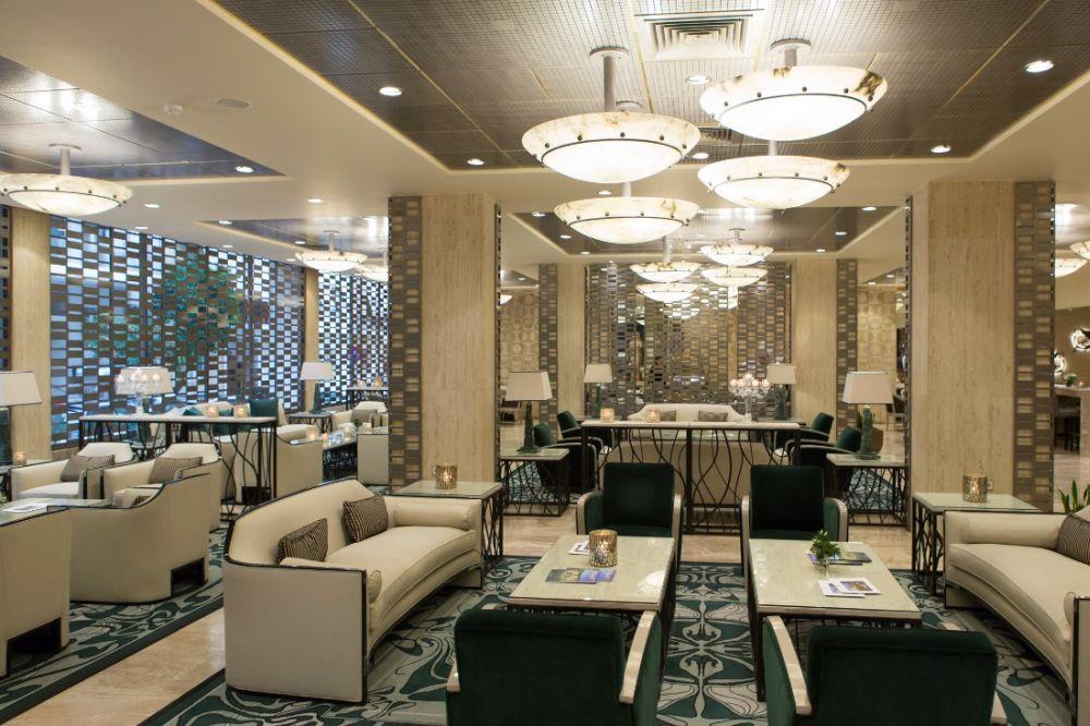 divani palace acropolis completes renovation works gtp. Black Bedroom Furniture Sets. Home Design Ideas