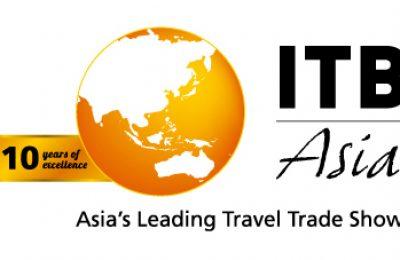 ITB Asia 2017 Logo