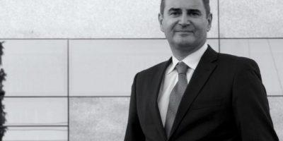 Ioannis Aslanides Coordinator of RADAR - lovegreece.com