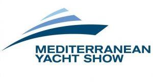 Mediterranean Yacht Show logo