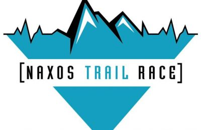 Naxos Trail Race logo
