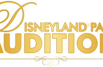 Disneyland Paris Audition