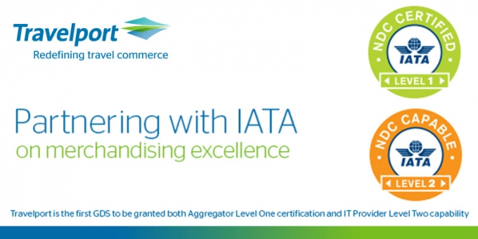Iata Means In Travel Agent