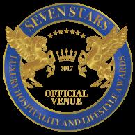 Seven Stars Luxury Hospitality & Lifestyle Awards logo