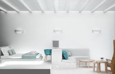 Aperanto Suites