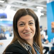 Katerina Mamidaki Marketing Manager at Bluegr Hotels and Resorts