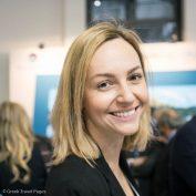Ioanna Dretta, Policy Advisor to the President of SETE