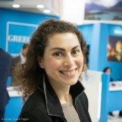 Christina Poutetsi, Editor tourism and international business