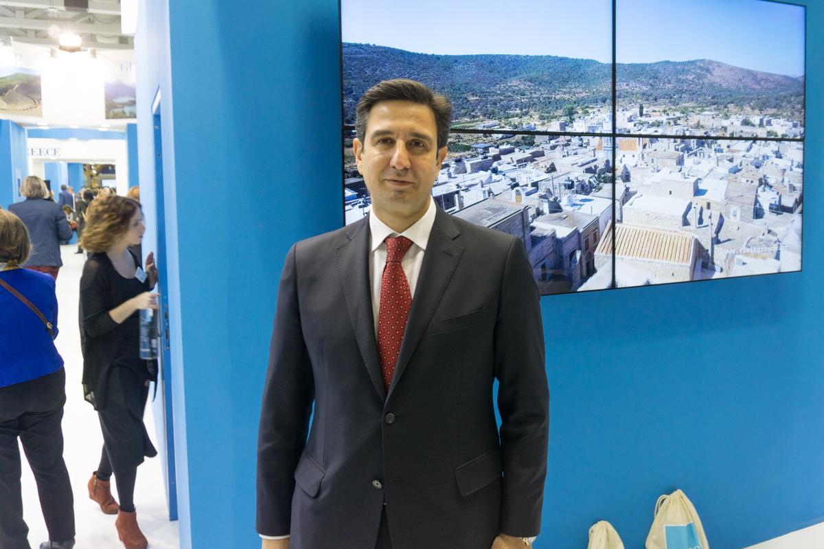Dimitris Trifonopoulos