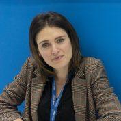 Nadia Samara, Marketing Manager Kensho Hotel