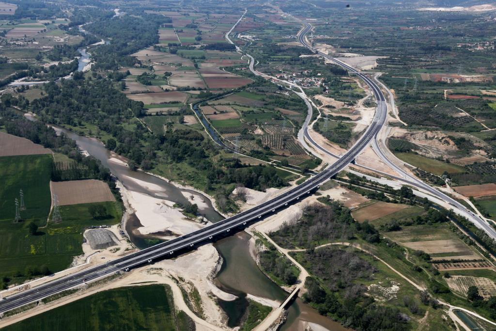 Egnatia highway.