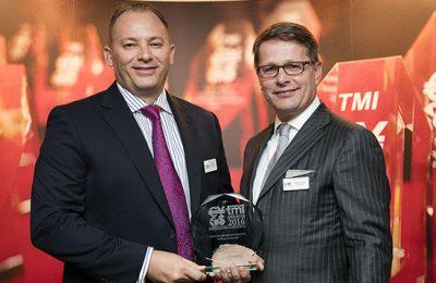 Etihad Airways Wins 2016 Treasury of the Year Award
