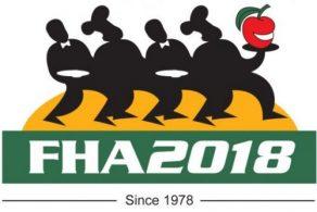 FHA 2018 logo