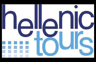 Hellenic Tours logo