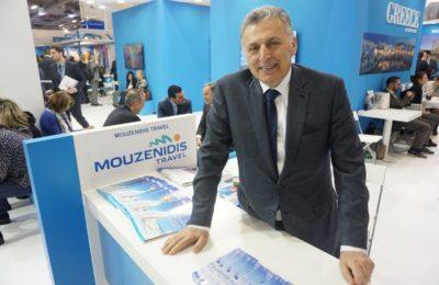 Mouzenidis Group