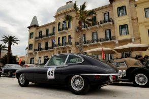 Spring Classic Car Rally Poseidonion Grand Hotel