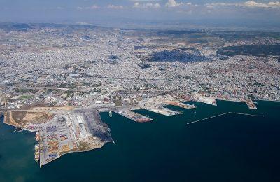 Photo source: Thessaloniki Port Authority