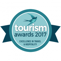 Tourism Awards 2017 logo