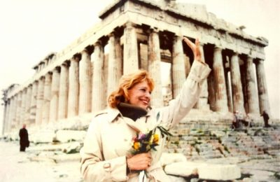 Photo: Melina Mercouri Foundation