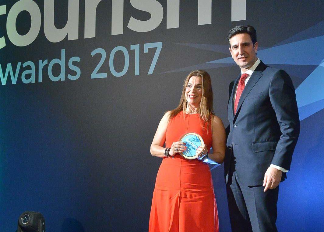 Tourism Awards 2017 - Aldemar Resorts