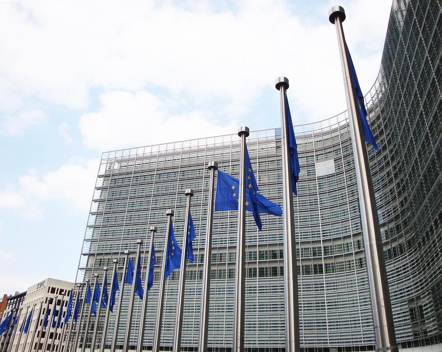 European Commission_Photo Source: pixabay
