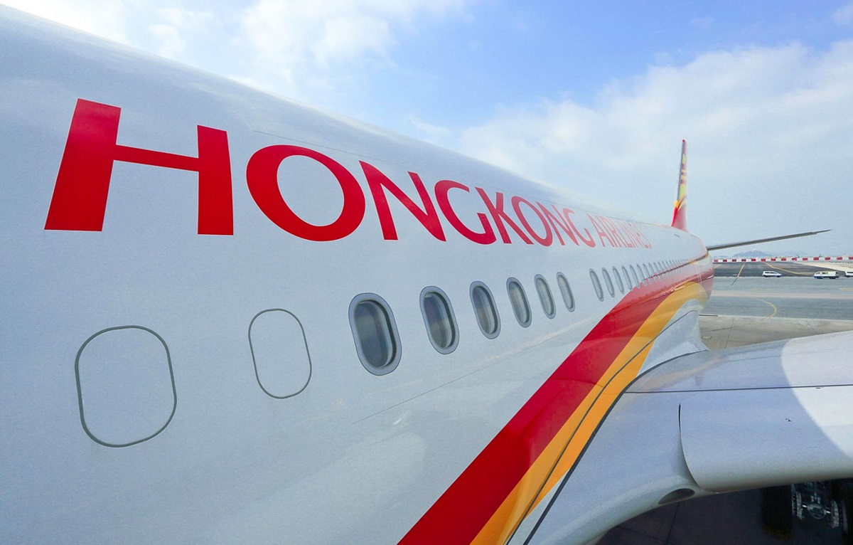 hong kong airlines signs codeshare agreement with asiana. Black Bedroom Furniture Sets. Home Design Ideas