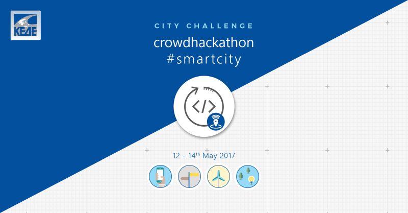 KEDE CITY CHALLENGE Crowdhackathon smartcity