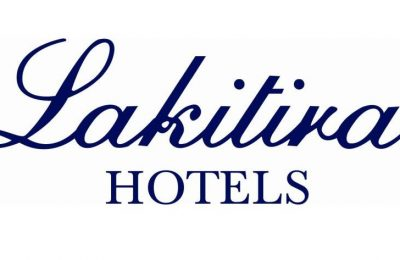 Lakitira Hotels logo