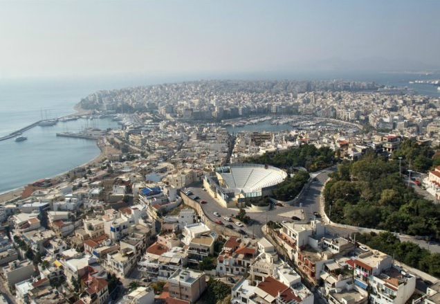 Piraeus / © Municipality of Piraeus