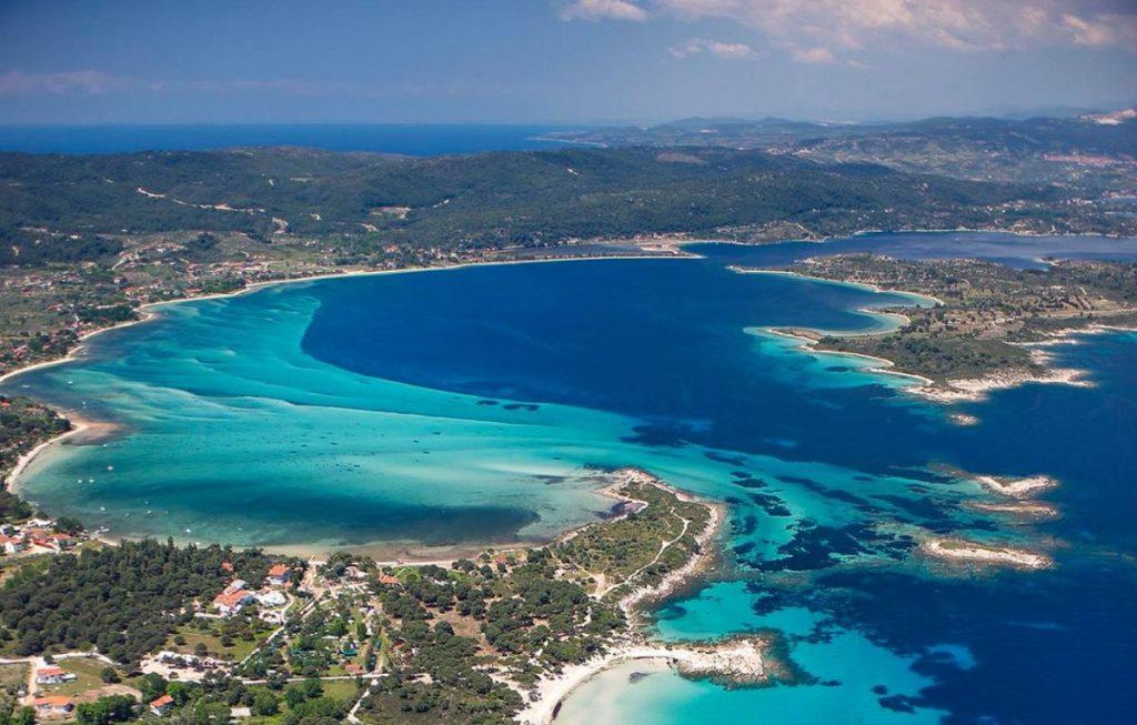 Photo Source: Halkidiki Tourism Organization