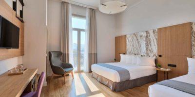 © Aegli Hotel Volos