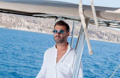 Yiannis Mattheos