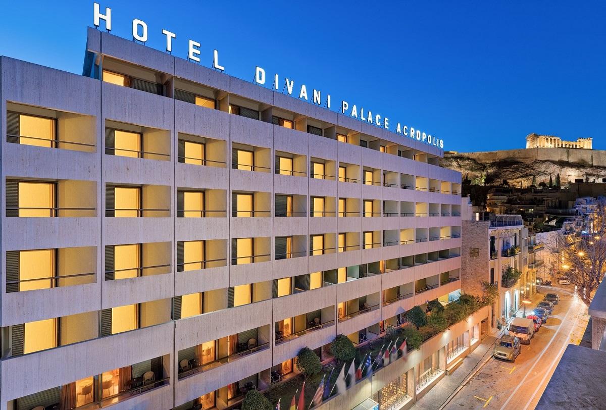 divani palace acropolis 39 39 secret 39 restaurant reveals new