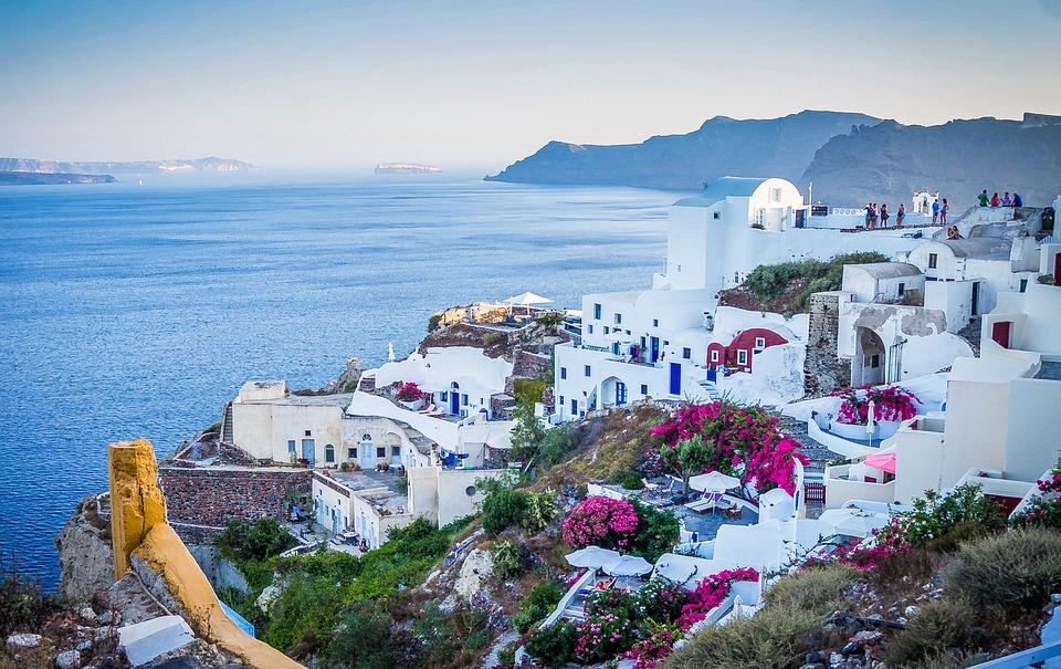 Αποτέλεσμα εικόνας για GNTO expects 30 Million visitors in Greece in 2017