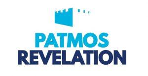 Patmos Revelation logo