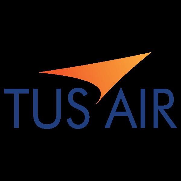 TUS Airways logo
