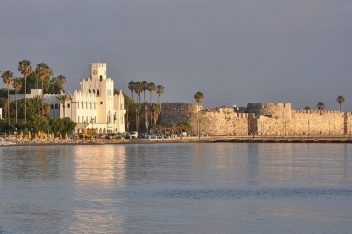 Photo Source: Muncipality of Kos (Official Tourist Guide)