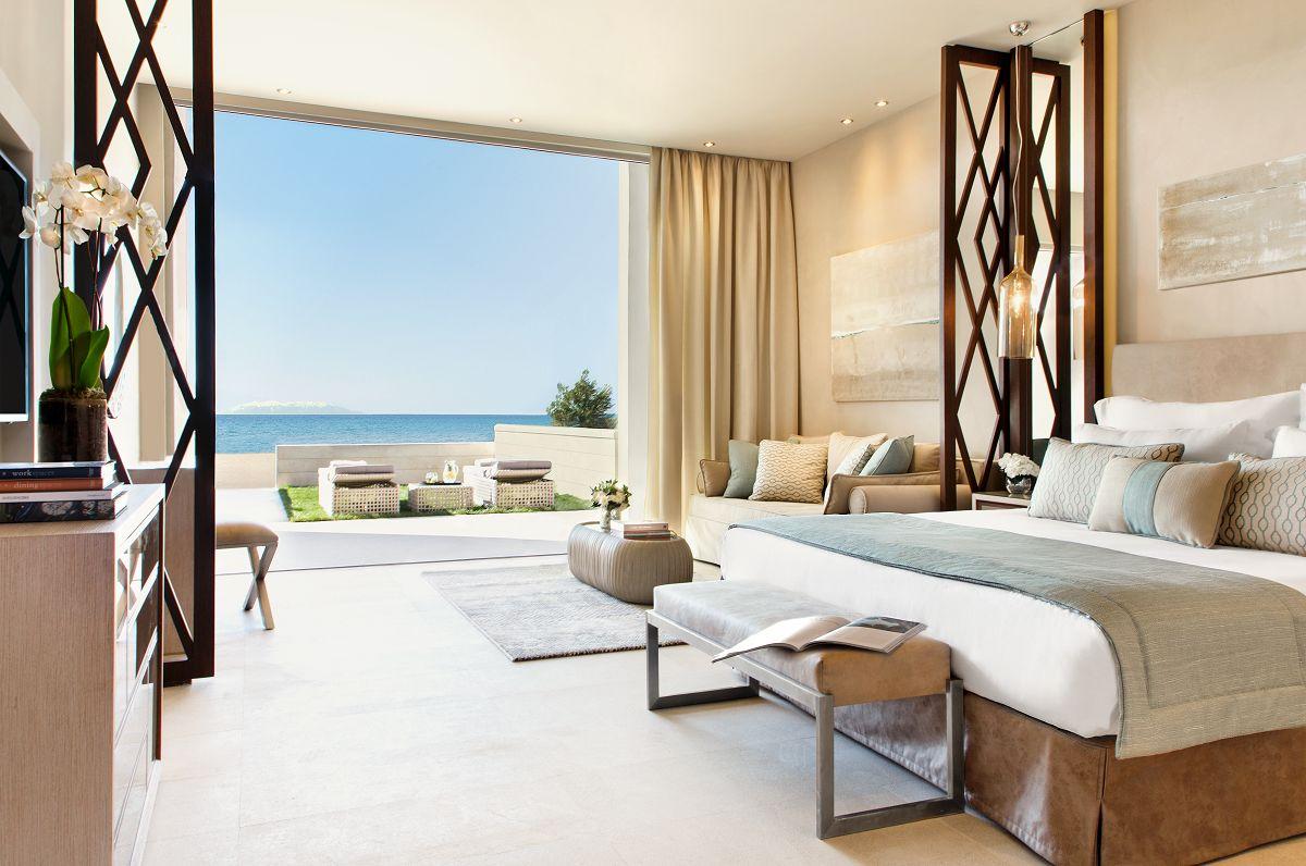 Greek Hospitality Sector Welcomes New Hotels - GTP Headlines